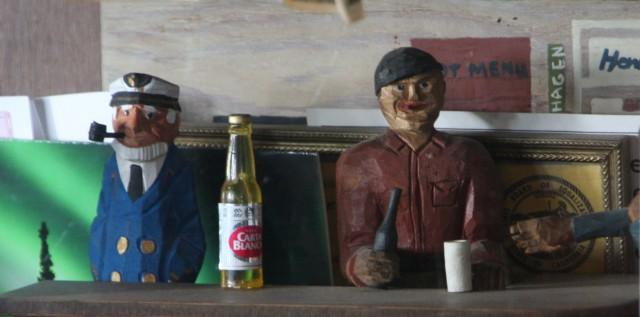 Ernie's Tin Bar2