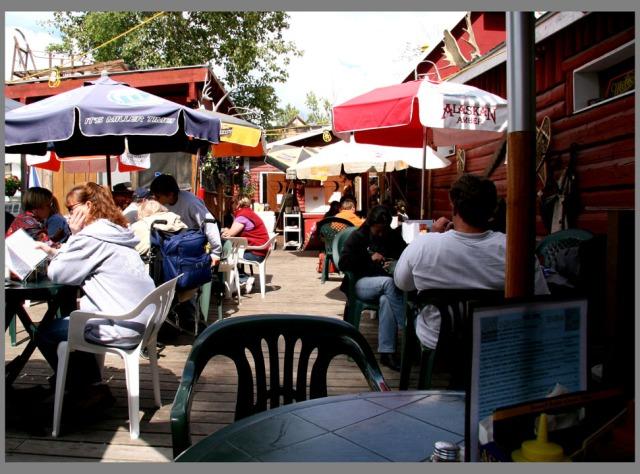 West Rib Pub and Cafe