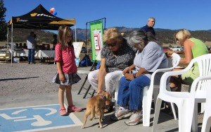 Rescue Ranch Open House