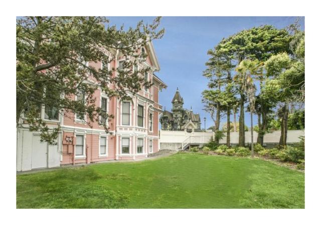 Carson Mansion 3